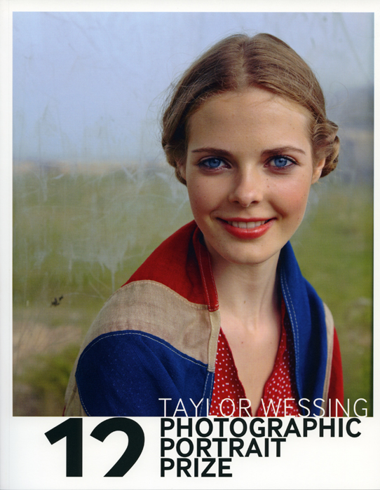 Taylor Wessing Photographic Portrait Prize 2012, Sophie Macrae by Wendy Carrig
