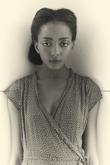 michelene auguste, models1, AOP Awards 2012, photography © copyright wendy carrig