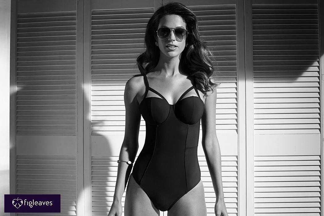 Figleaves Swimwear Photography