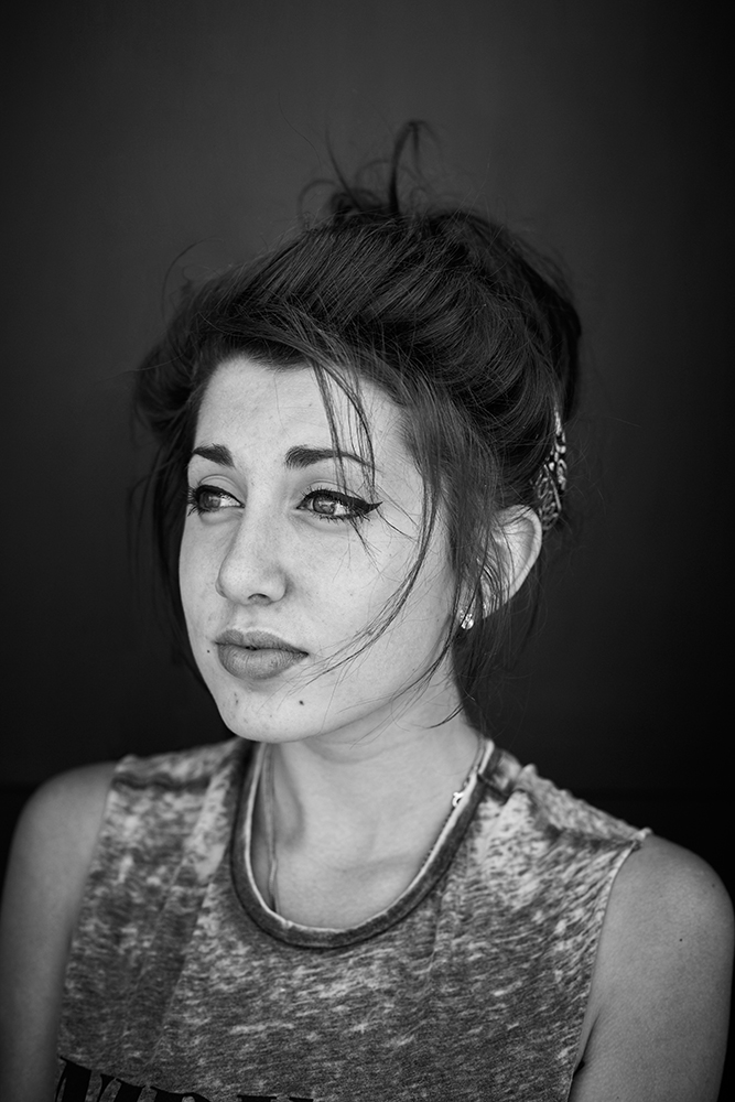 Portrait #Photography by Wendy Carrig