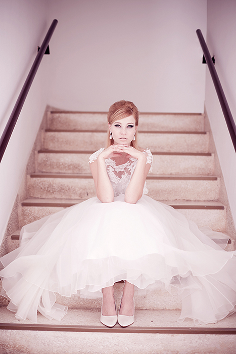 Fashion Photography by Wendy Carrig