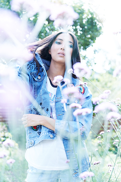 Fashion photography for the stylish stuff