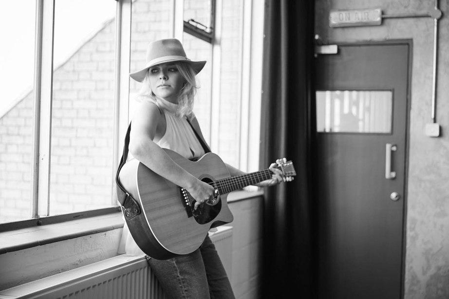 Hayley McKay by Wendy Carrig