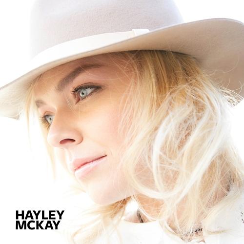 Hayley McKay - Album Packshot FINAL