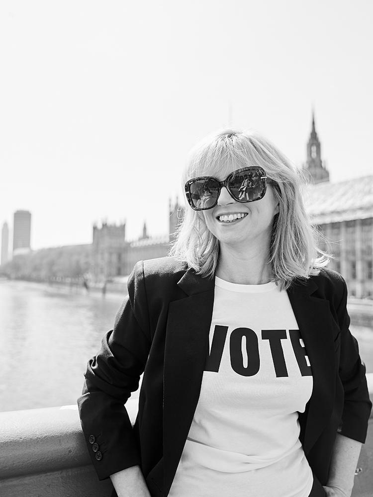 Rosie Duffield MP