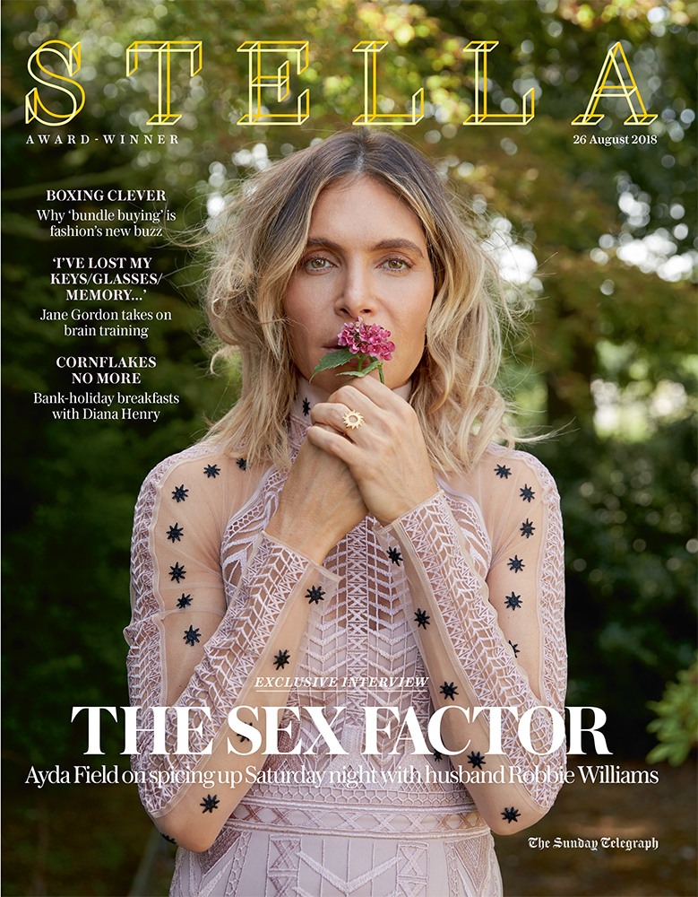 Sunday Telegraph Magazine_26-08-2018_Main_1st_p1